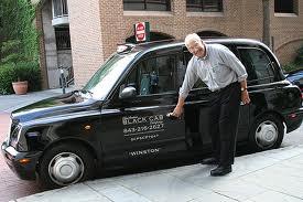 Taxi UK